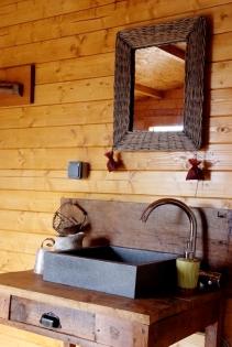 lavabo yourte