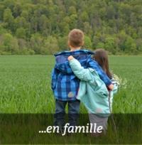 Séjours Glamping en famille - Trouvez votre hébergement Glamping pour un séjour en famille