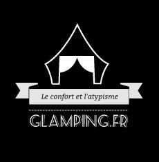 Logo Glamping.fr